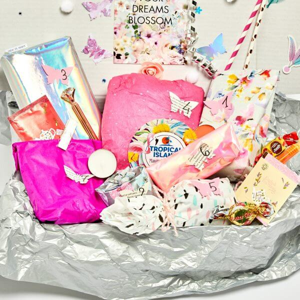 Mystery Box For Mom