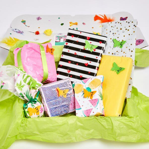 Mystery Box For Women